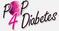 Pop4Diabetes - Raising money for Type 1 research
